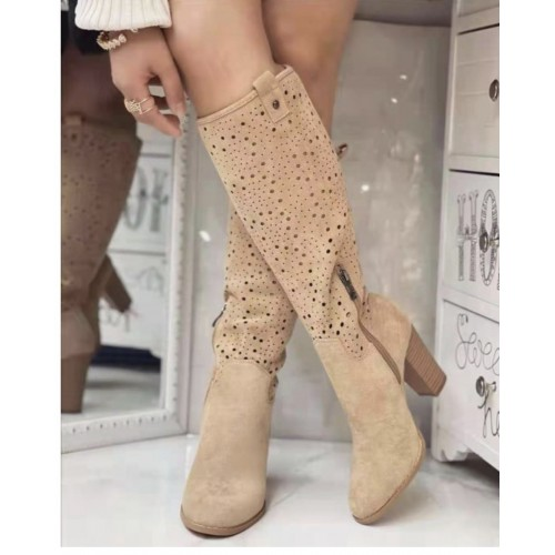 BOTAS ARIZONA BEIGE